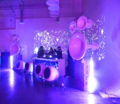 Spacious NYE, Fresh Wata, Fresh Wata Las Vegas, Astronaut in Sky, Astronaut Falls from Sky, Astronaut Falls from Sky Las Vegas Party, Astronaut Las Vegas Party, Spacious NYE Las Vegas Party, Spacious NYE 2018, Las Vegas, Las Vegas 2018, Spacious New Year's Eve Las Vegas Party, Fresh Wata